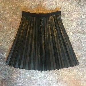 J Crew Faux Leather Skirt-MAKE OFFER! MUST GO!